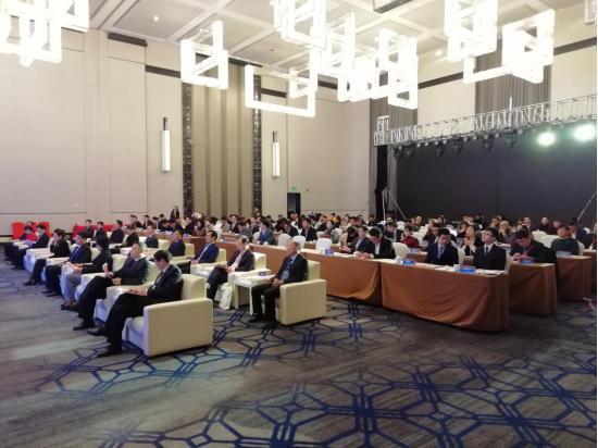 北京东鹏资产评估事务所签约安徽(合肥)侨梦苑